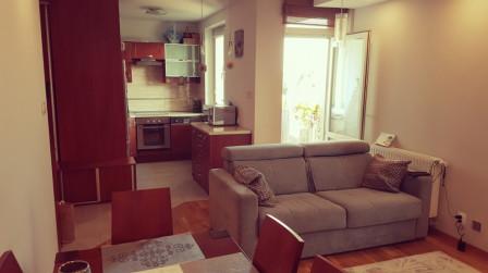 Mieszkanie 2-pokojowe Konstancin-Jeziorna Jeziorna Królewska, ul. Warszawska 21