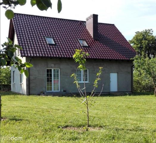 dom wolnostojący, 4 pokoje Bychowo