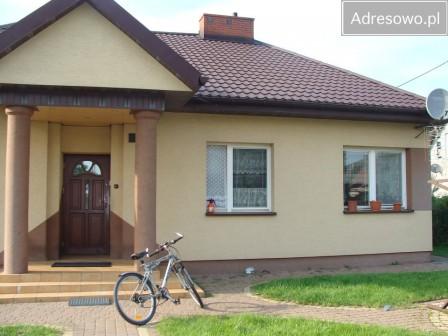 dom wolnostojący, 5 pokoi Karpin