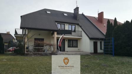dom, 6 pokoi Piaseczno