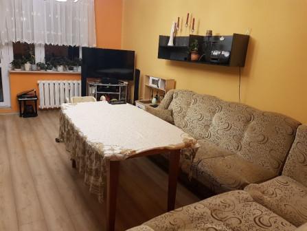 Mieszkanie 3-pokojowe Śrem, ul. Ignacego Paderewskiego 5