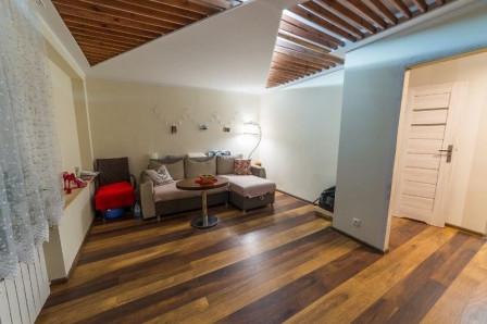 Mieszkanie 2-pokojowe Mikołajki