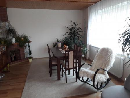 dom wolnostojący, 4 pokoje Ziębice, ul. Stawowa