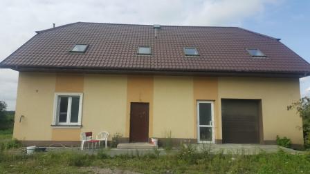 dom wolnostojący, 5 pokoi Łoś, ul. Prażmowska