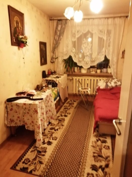 Mieszkanie 2-pokojowe Aleksandrów Łódzki