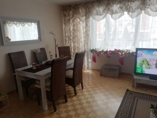 Mieszkanie 4-pokojowe Łomża, ul. Stanisława Małachowskiego