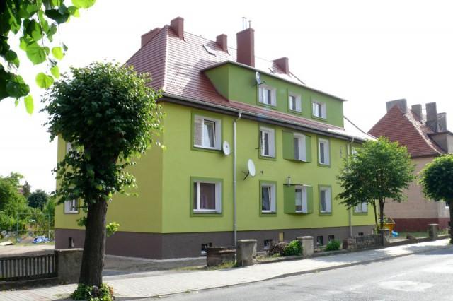 Mieszkanie 1-pokojowe Chocianów, ul. Lipowa 11