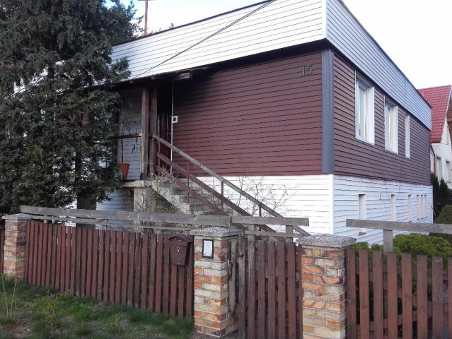 dom wolnostojący Wasilków