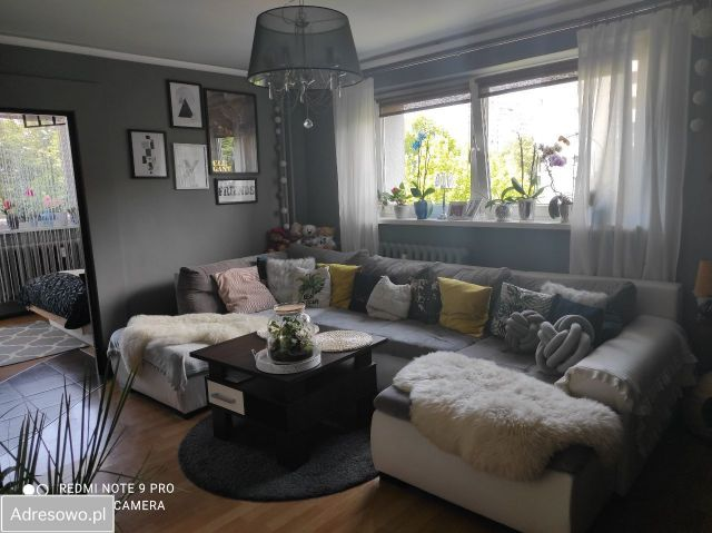 Mieszkanie 3-pokojowe Katowice os. Tysiąclecia