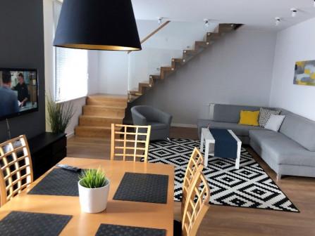 Mieszkanie 4-pokojowe Gdynia Chwarzno-Wiczlino