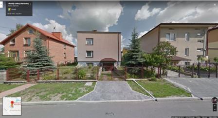 dom wolnostojący Kraśnik