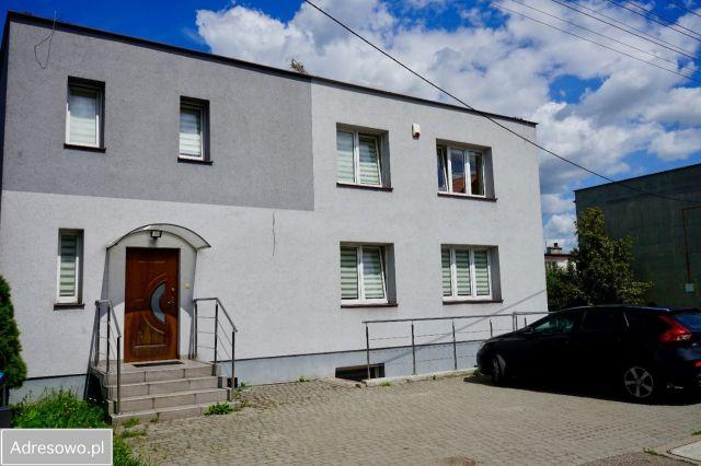 dom wolnostojący, 7 pokoi Kościerzyna, ul. Stanisława Wyspiańskiego