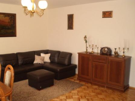 Mieszkanie 3-pokojowe Wysokie Mazowieckie, ul. Ludowa