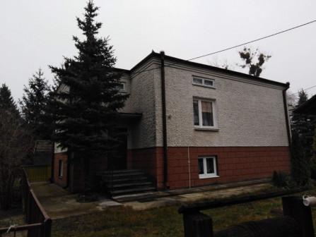 dom wolnostojący Ruda-Huta