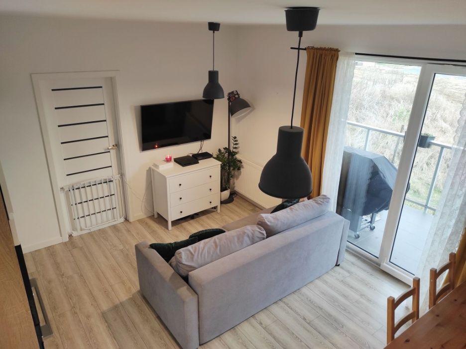 Mieszkanie 3-pokojowe Rotmanka