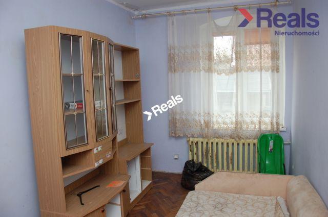 Mieszkanie 2-pokojowe Korsze, ul. Wileńska