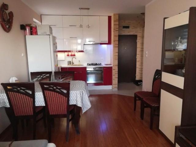 Mieszkanie 2-pokojowe Kręczki, ul. Lucerny 1B