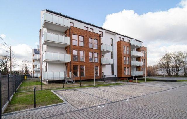 Mieszkanie 1-pokojowe Łódź Górna, ul. Finansowa