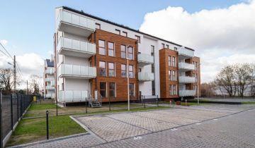 Mieszkanie 1-pokojowe Łódź Górna, ul. Finansowa. Zdjęcie 1