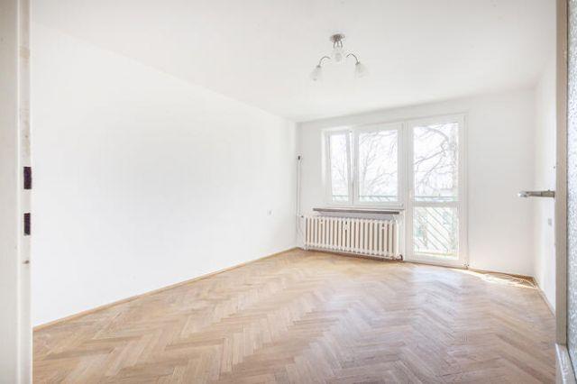 Mieszkanie 2-pokojowe Kraków Wzgórza Krzesławickie, ul. Architektów