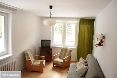 Mieszkanie 3-pokojowe Sopot Sopot Górny, ul. Adama Mickiewicza