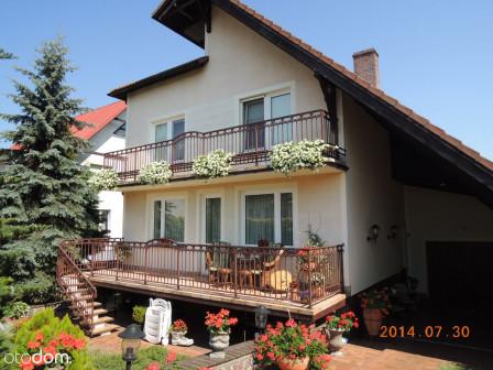 dom wolnostojący, 7 pokoi Chojnice Podlesie