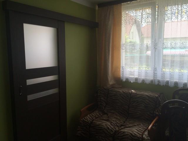 Mieszkanie 2-pokojowe Zielona Góra, ul. Wypoczynek 20