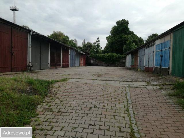 Garaż/miejsce parkingowe Legnica, ul. Aleja Ofiar Ludobójstwa OUN - UPA