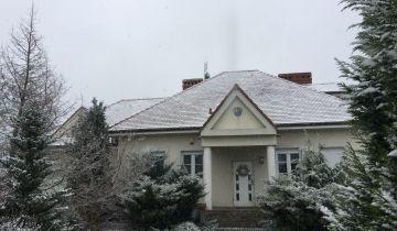 dom wolnostojący, 6 pokoi Szczecin Wielgowo