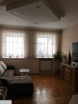 Mieszkanie 4-pokojowe Pabianice