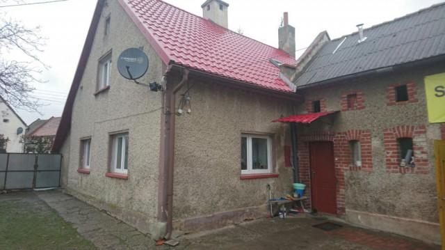 dom wolnostojący, 5 pokoi Tarnów Grodkowski
