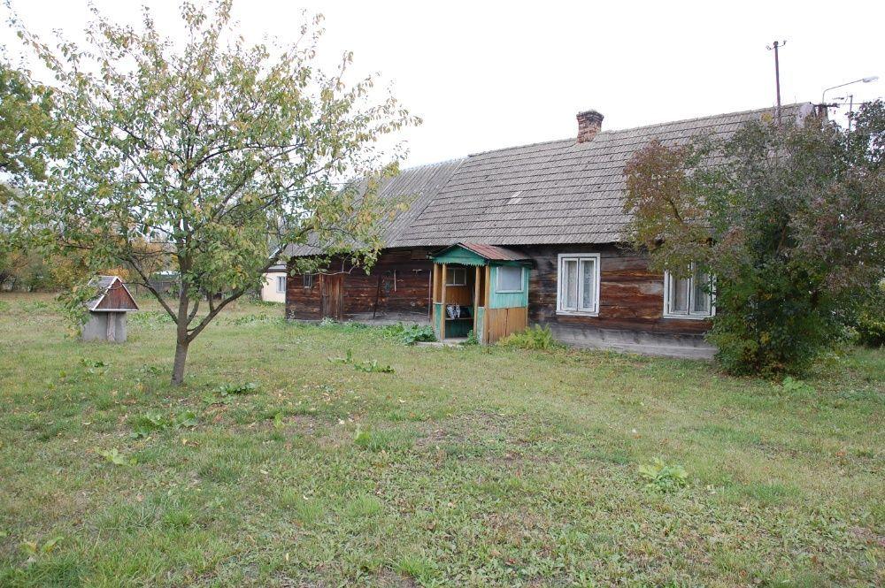 dom wolnostojący, 2 pokoje Nowosady