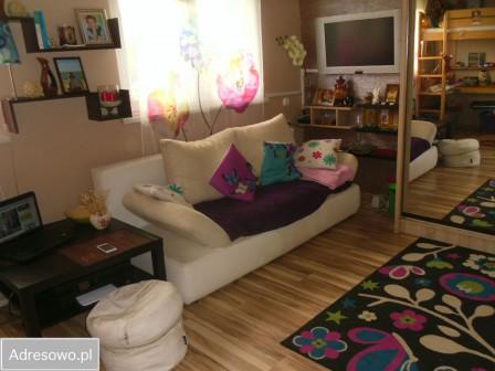 Mieszkanie 1-pokojowe Nowa Ruda
