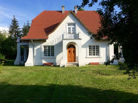 dom wolnostojący, 10 pokoi Piaseczno Gołków-Letnisko, ul. Kordiana 23