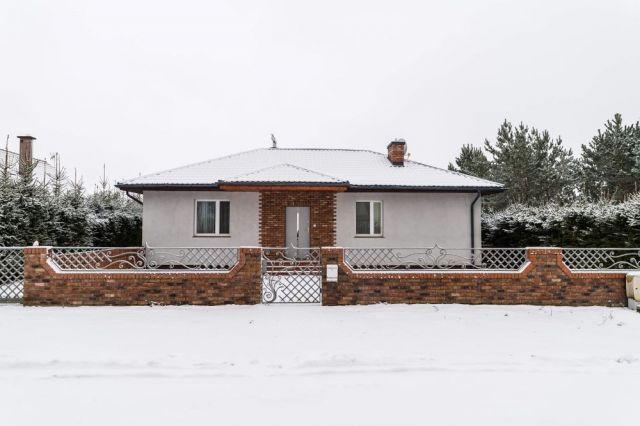 dom wolnostojący Samborowo, ul. Piaskowa