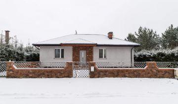 dom wolnostojący Samborowo, ul. Piaskowa. Zdjęcie 1