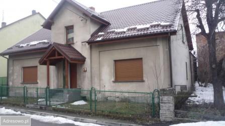 dom wolnostojący Maciowakrze