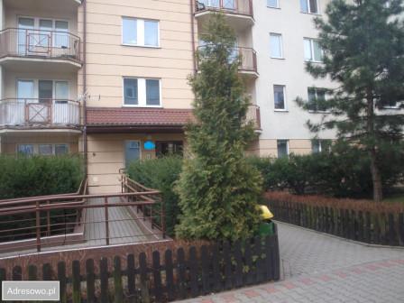 Mieszkanie 2-pokojowe Warszawa Tarchomin, ul. Odkryta