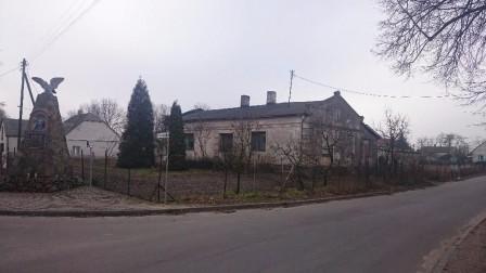 dom wolnostojący Byczyna