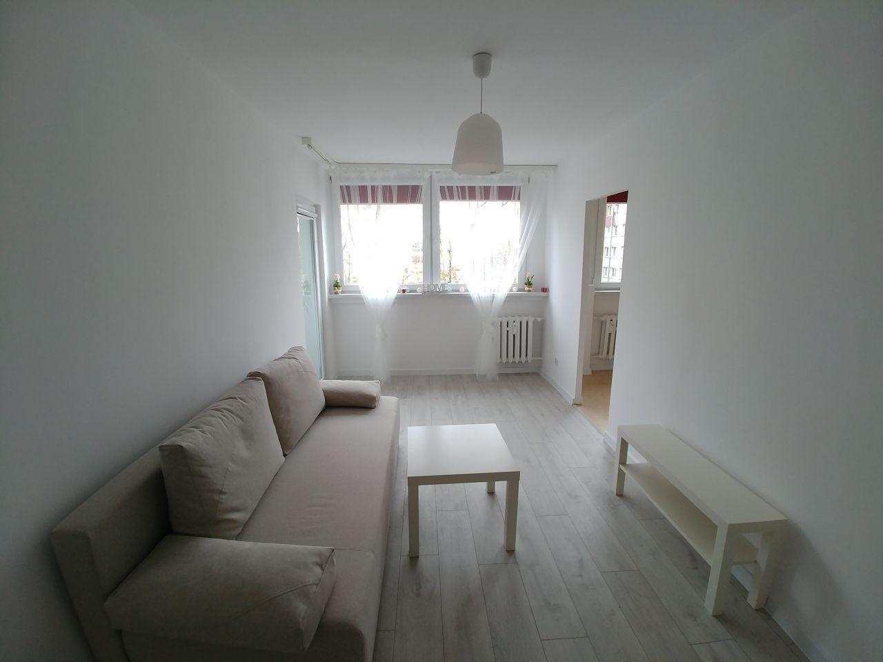 Mieszkanie 2-pokojowe Wrocław Południe, ul. Wieczysta