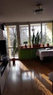 Mieszkanie 2-pokojowe Łódź Bałuty, ul. Julianowska 1
