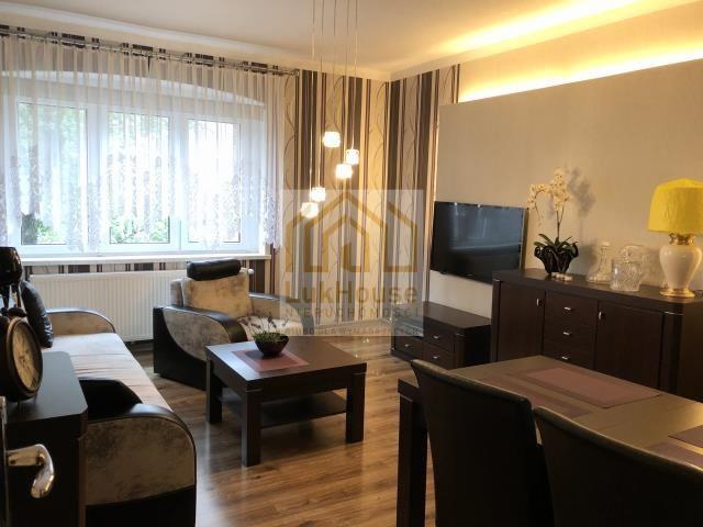 Mieszkanie 3-pokojowe Bytom, ul. Józefa Chełmońskiego
