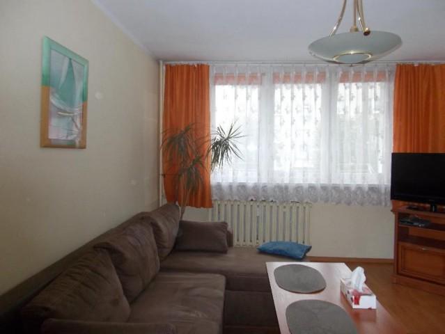 Mieszkanie 2-pokojowe Inowrocław, ul. Mieszka I