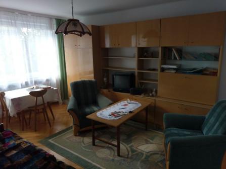 Mieszkanie 2-pokojowe Gorlice, ul. Fryderyka Chopina 5