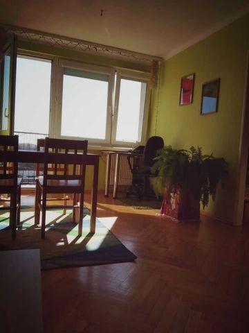 Mieszkanie 3-pokojowe Łódź Górna, ul. Piękna
