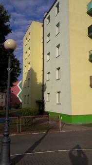 Mieszkanie 2-pokojowe Korsze, ul. Juliusza Słowackiego