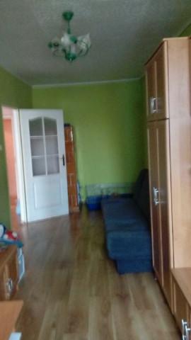 Mieszkanie 2-pokojowe Żagań