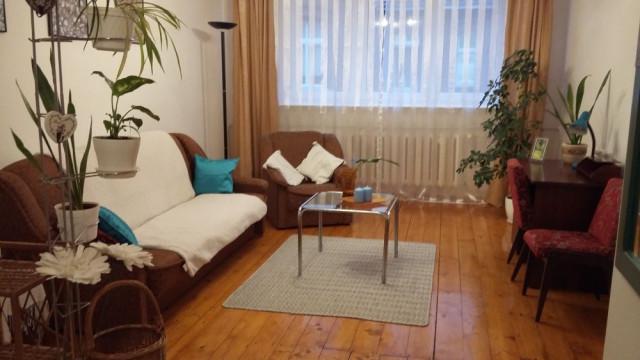 Mieszkanie 2-pokojowe Ostróda, ul. Stefana Czarnieckiego