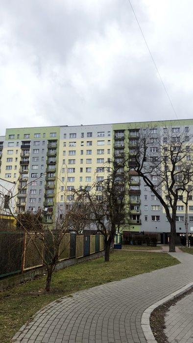 Mieszkanie 2-pokojowe Sosnowiec, ul. marsz. Józefa Piłsudskiego
