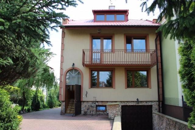 dom wolnostojący Serock